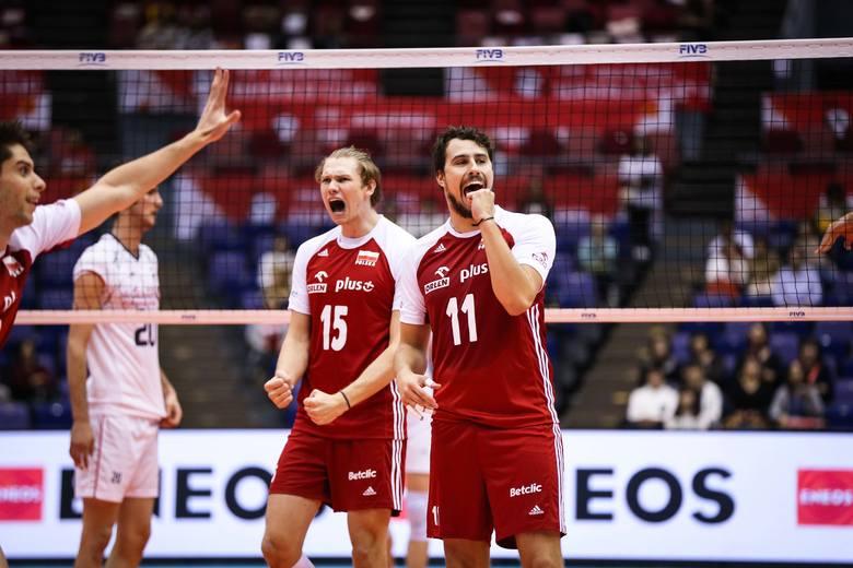 Polscy siatkarze zakończyli sezon. Świderski: Ktoś powie, że nie ma złota, ale oceniam go na szóstkę