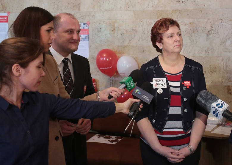 111 osób przyszło ratować chorą Nelly ze Szczecina [wideo]