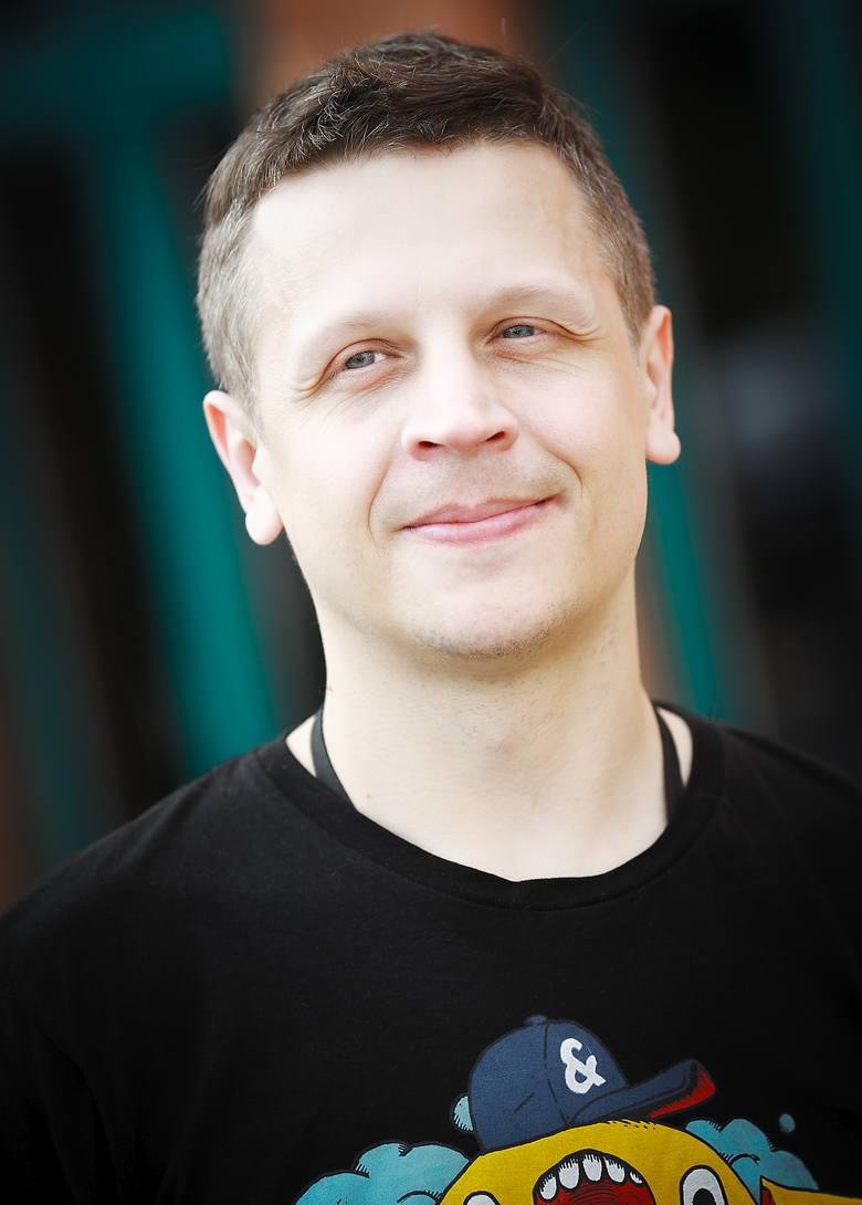 Maciej Jabłoński - kompozytor, pedagog, publicysta