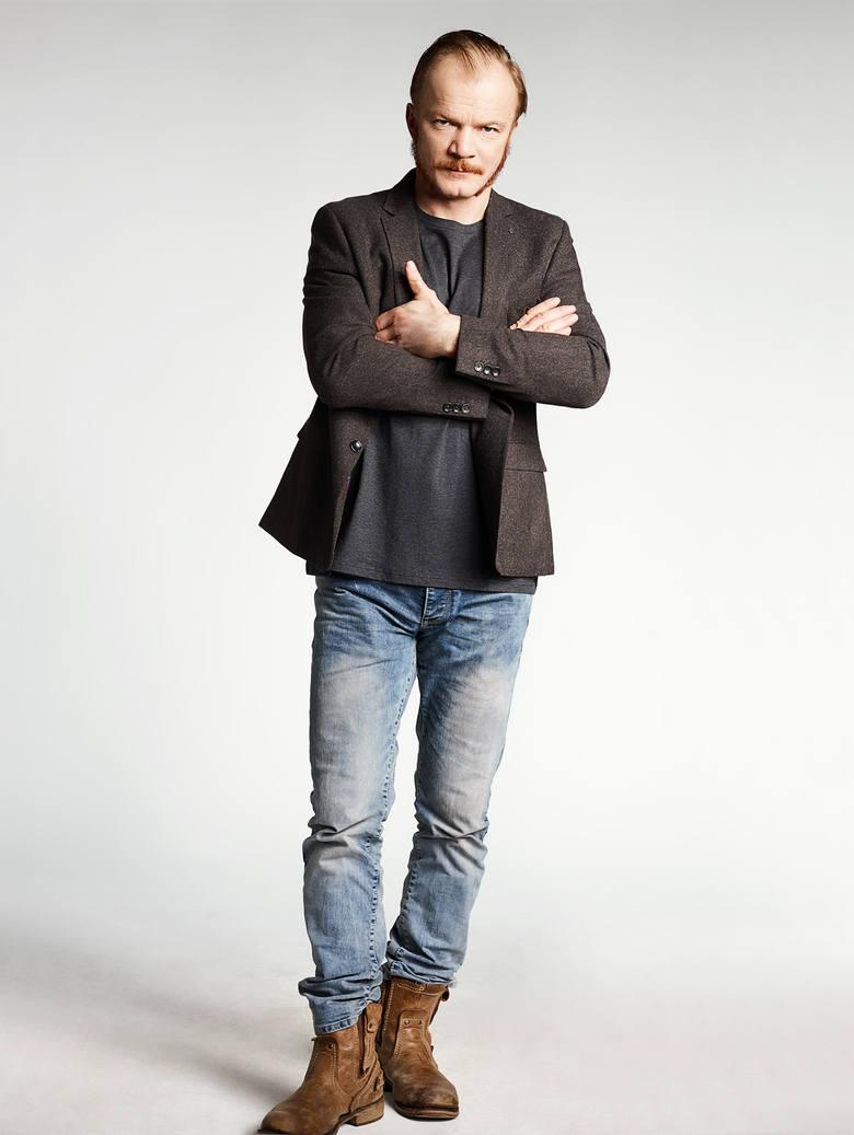 Eryk Lubos, aktor którego nie zmieniła sława. Ciągle jest tym samym skromnym chłopakiem ze Śląska