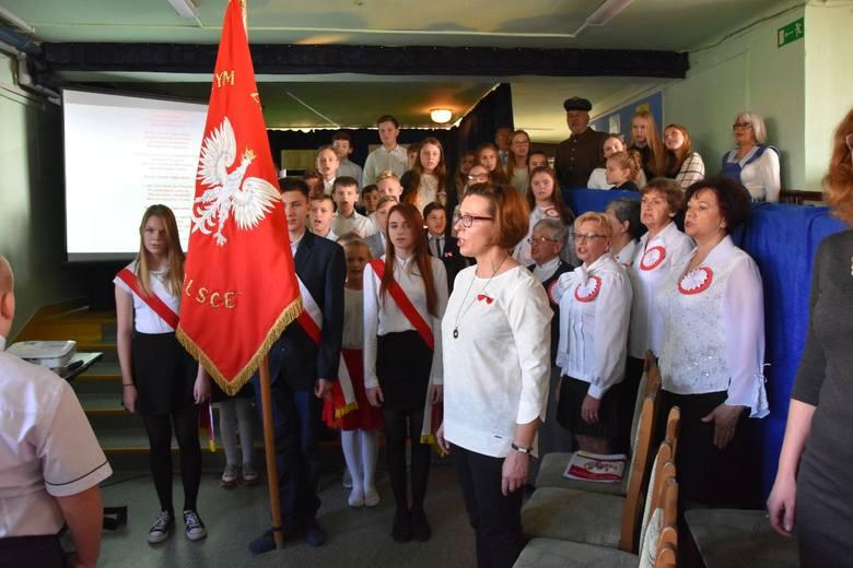 Do akcji przyłączyli się również uczniowie Szkoły Podstawowej numer 10 w Starachowicach