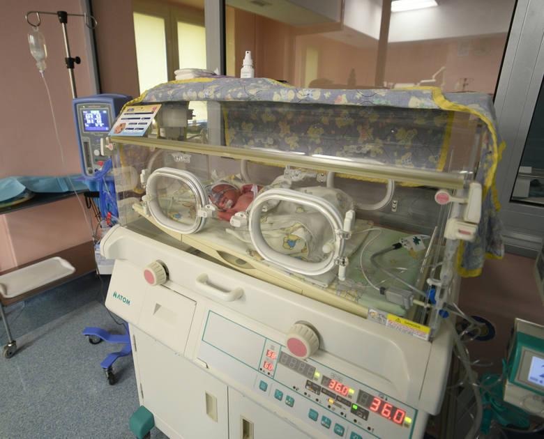 W toruńskim szpitalu od poniedziałku wracają porody rodzinne