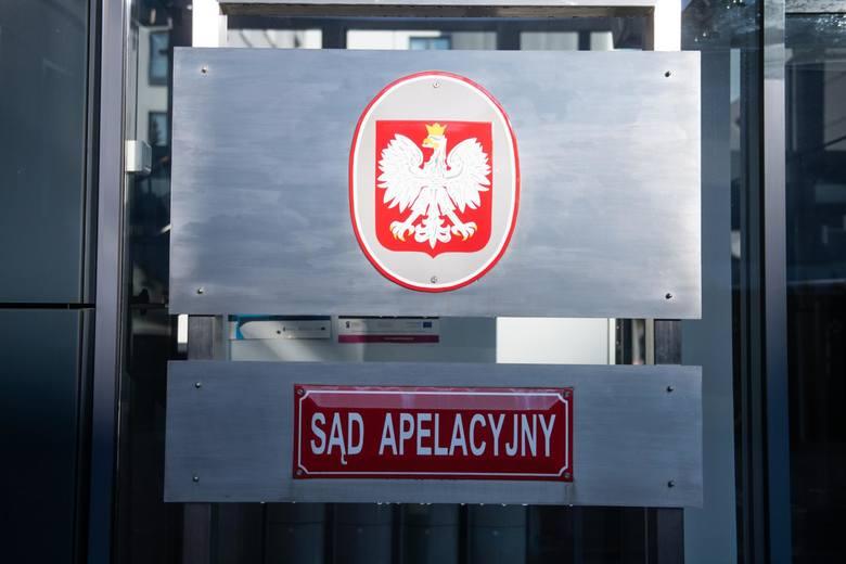 """Do """"normalnej"""" pracy wracają także poznańskie sądy. Coraz więcej z nich wznawia już przeprowadzanie rozpraw"""