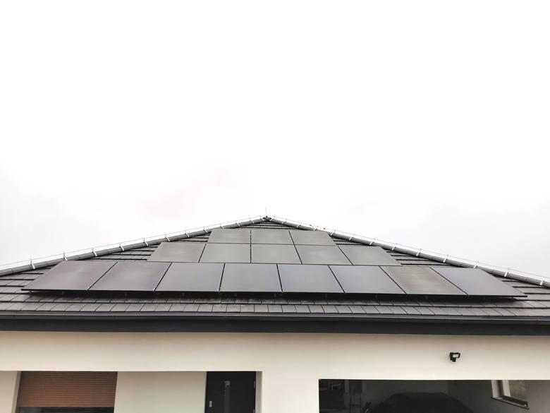 SUNLIGHTPRO - Instalacje Fotowoltaiczne