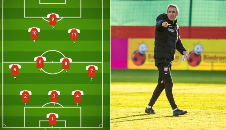 W czwartek o 20:45 w Budapeszcie reprezentacja Polski rozpocznie eliminacje do MŚ 2022. W debiucie z Węgrami selekcjoner Paulo Sousa planuje wystawić