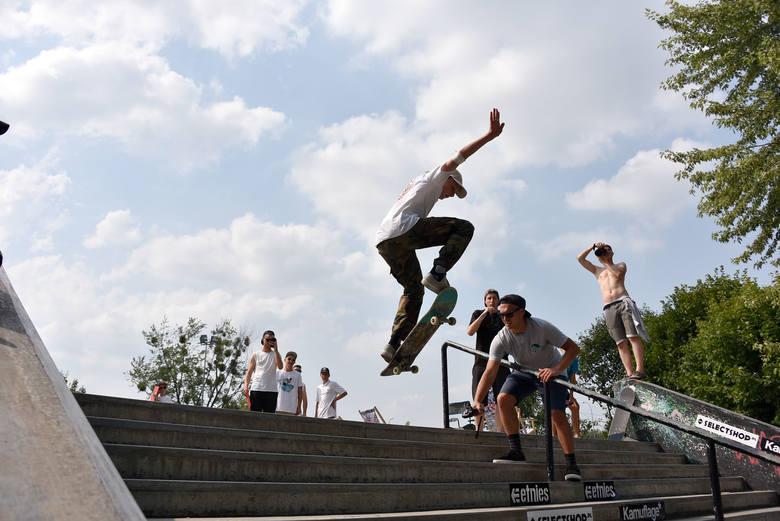 W Białymstoku odbyły się eliminacje do Mistrzostwa Polski w Deskorolce. Rywalizacja odbywała się na terenie skateparku w Parku im. Dziekońskiej. Rywalizacja