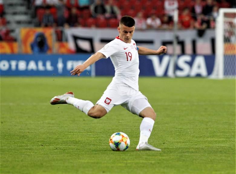 Mundial U-20. Pięć wniosków po meczu Polska - Tahiti