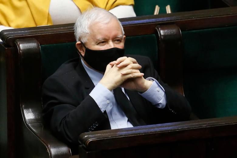 Zbigniew Girzyński: Na czele rządu może stanąć Jarosław Kaczyński
