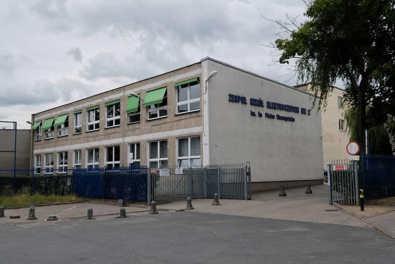 Zbigniew A. od lat był dyrektorem Zespołu Szkół Elektrycznych