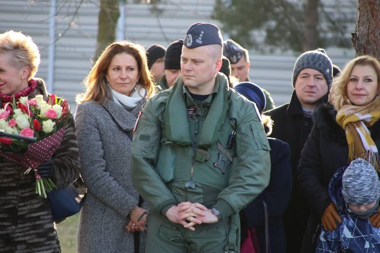 Air Show w Radomiu. Pułkownik pilot Konrad Madej odbył swój ostatni lot. Był współorganizatorem międzynarodowych pokazów na Sadkowie