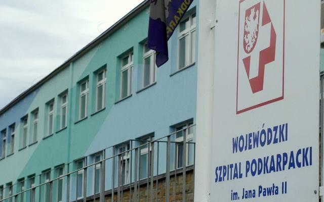 Kwarantanna dla 200 osób w szpitalu w Krośnie. Pracownica z podejrzeniem koronawirusa