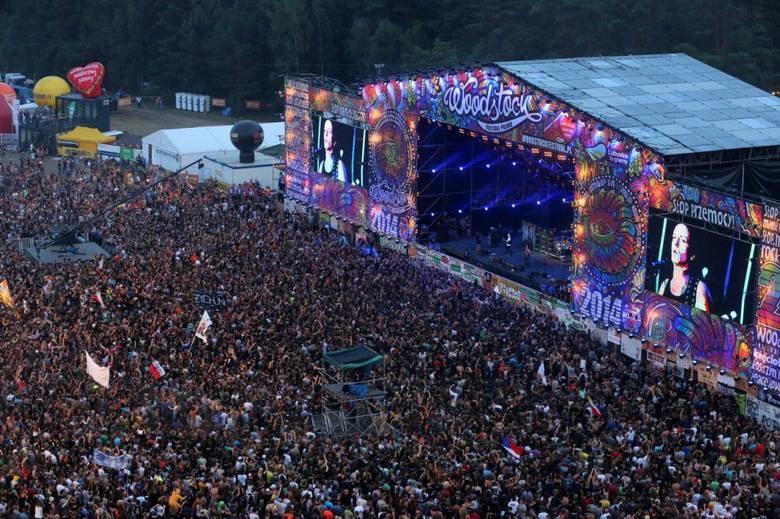 Pol[/apos/]and[/apos/]Rock Festival 2019. line-up, koncerty, program, data. Jak dojechać