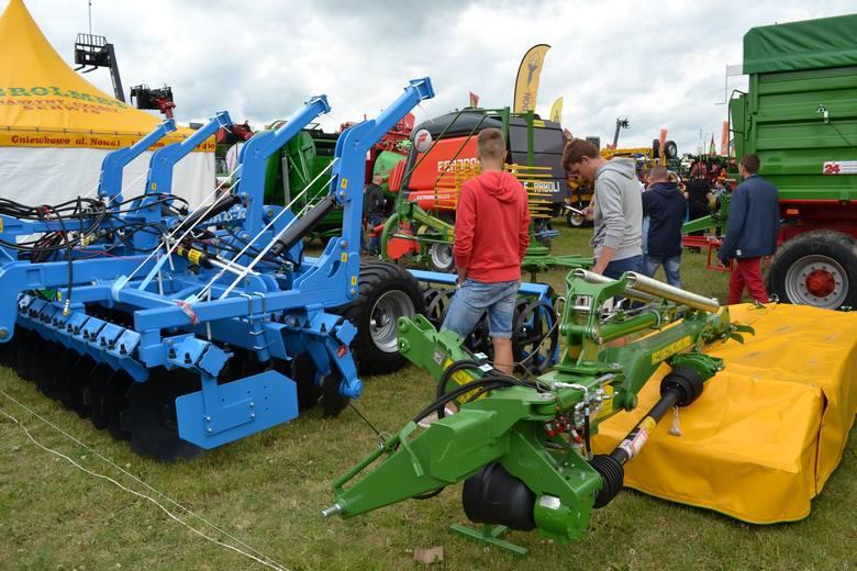 Targi rolnicze 2018. Gdzie i kiedy największe wystawy branży agro w Polsce [terminy]