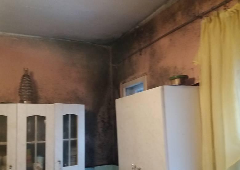 W remont mieszkania zaangażowało się, m.in. Stowarzyszenie Dzięki Wam. Ciągle potrzeba pomocy