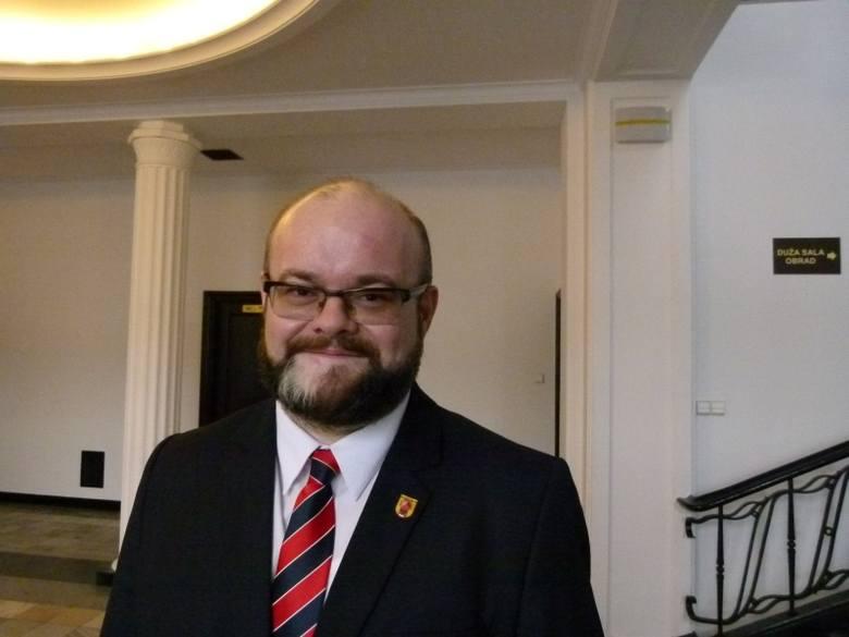 Marcin Bugajski przeszedł z MPO do WTBS.