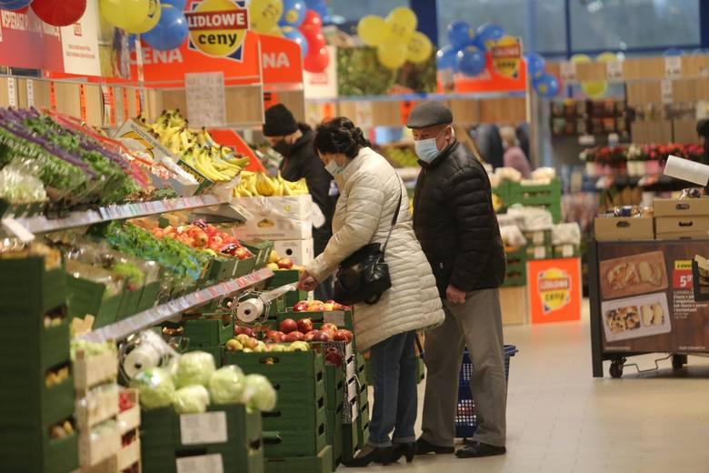 Od 2 kwietnia ze sklepów mogą być wycofywane niektóre produkty spożywcze. 2 kwietnia 2021 roku wejdzie bowiem w życie rozporządzenie Komisji Europejskiej