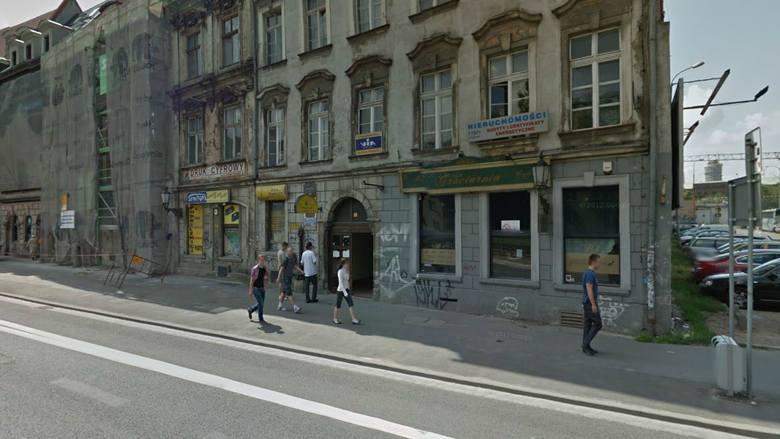 Wrocław: Przy ul. Kazimierza Wielkiego będzie nowy hotel