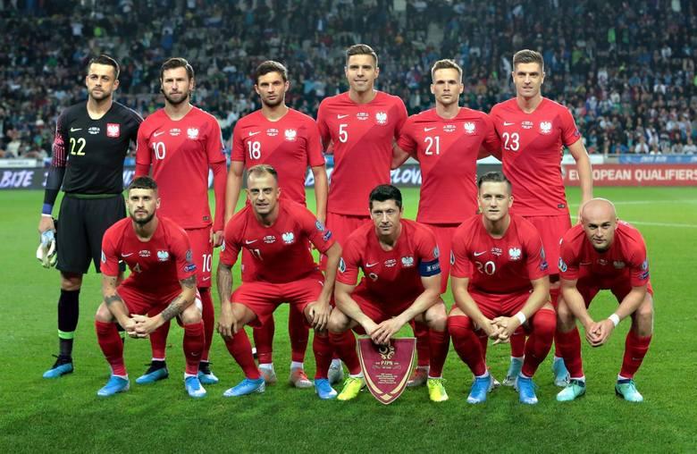 Eliminacje mistrzostw Europy 2020. W piątek Polacy polegli w Lublanie ze Słowenia 0:2, ale już muszą o tym zapomnieć. W poniedziałek na PGE Narodowym