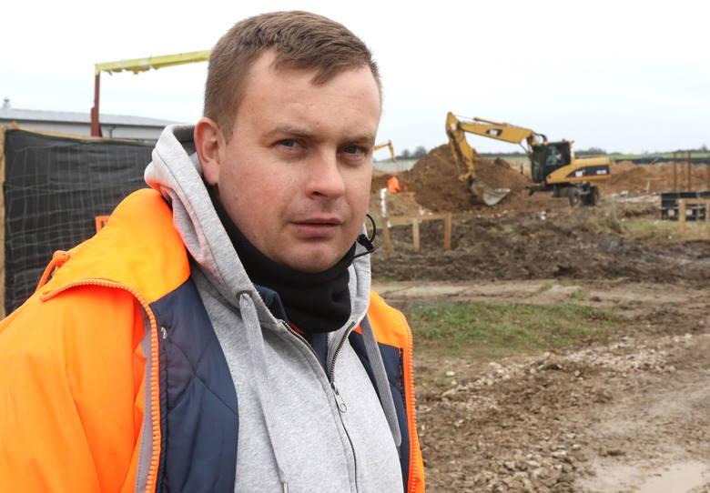 Ponad sto nowych miejsc pracy! Wielka inwestycja w gminie Morawica