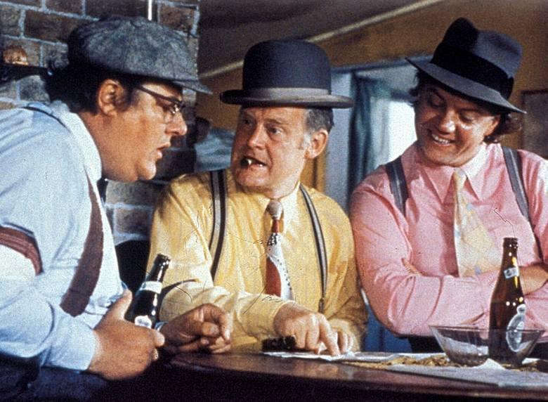 To są bandyci-nieudacznicy! Mateusz, Sławomir i Marek