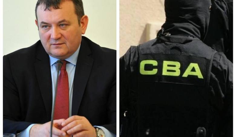 Oświadczednie Stanisława Gawłowskiego w sprawie afery korupcyjnej