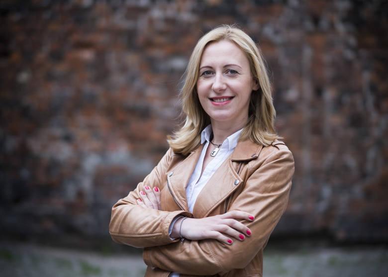 Aleksandra Iżycka  kieruje Biurem Toruńskiego Centrum Miasta do lutego 2016 roku.
