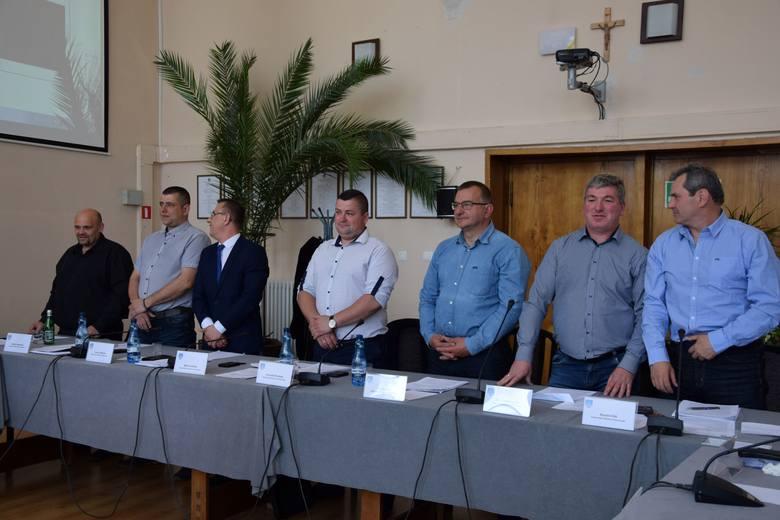 Sesje rady miejskiej w Kożuchowie i Nowej Soli