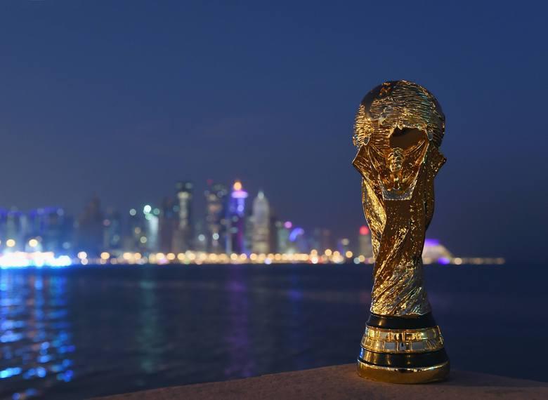 Za trzy lata mundial w Katarze