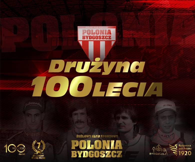 W tym roku Polonia Bydgoszcz świętuje 100-lecie. Wielosekcyjny klub powstał w 1920 roku i przez dekady szkolił zawodników w kilku dyscyplinach sportu,