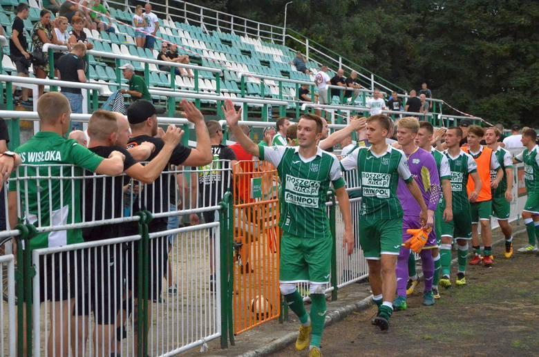 Wisłoka Dębica porozumiała się z 17 piłkarzami, którzy również w przyszłym sezonie będą reprezentować barwy 3-ligowca