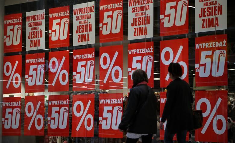 Ceny niektórych produktów po Nowym Roku wzrosły w porównaniu z cenami sprzed Black Friday.