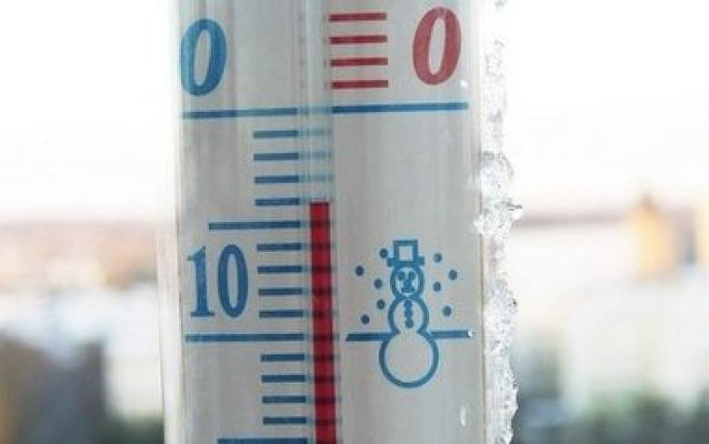 Pogoda w Szczecinie i nad morzem. Uwaga, może spaść śnieg, a nocą temperatury na minusie