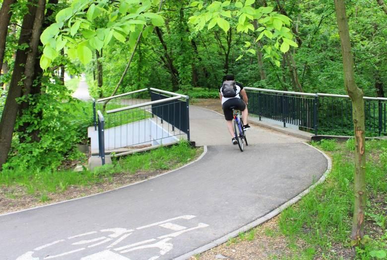 Nowe drogi rowerowe na Mani. Powstaną na ulicach Siewnej, Borowej i Wieczność