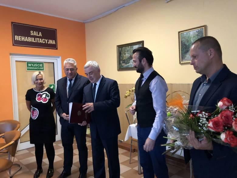 Wyjątkowe urodziny w Pierzchnicy. 200 lat dla Pani Ireny! [ZDJĘCIA]