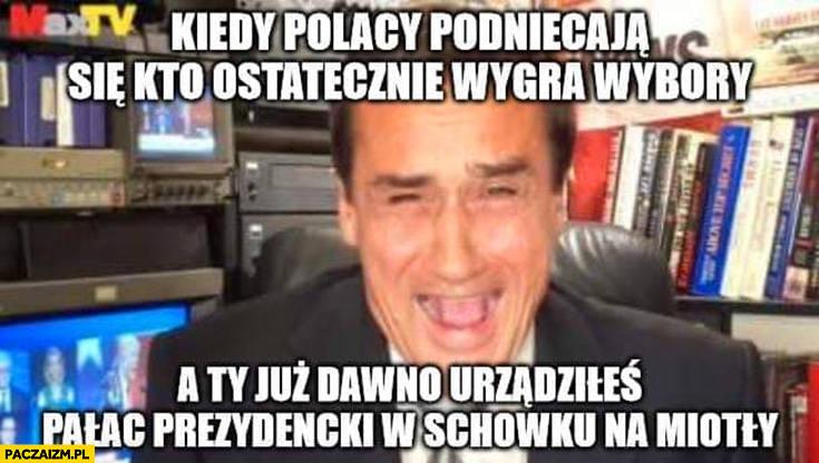 Wszystko jest już jasne: wybory prezydenckie 2020 wygrał Andrzej Duda, któremu udało się zebrać o 422,3 tys. głosów więcej niż Rafałowi Trzaskowskiemu.