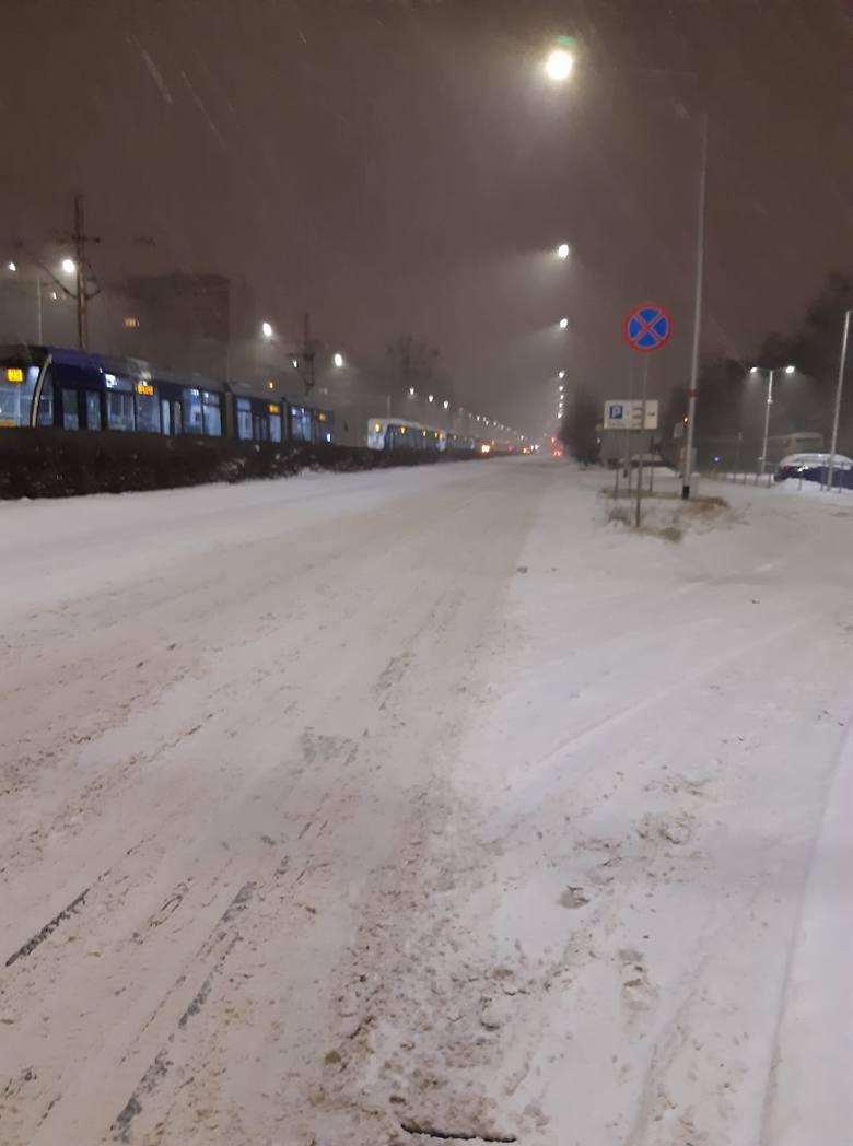 Ulica Ślężna