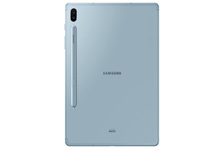 Samsung zaprezentował Galaxy Taba S6, czyli tablet, który ma być konkurentem dla iPada Pro