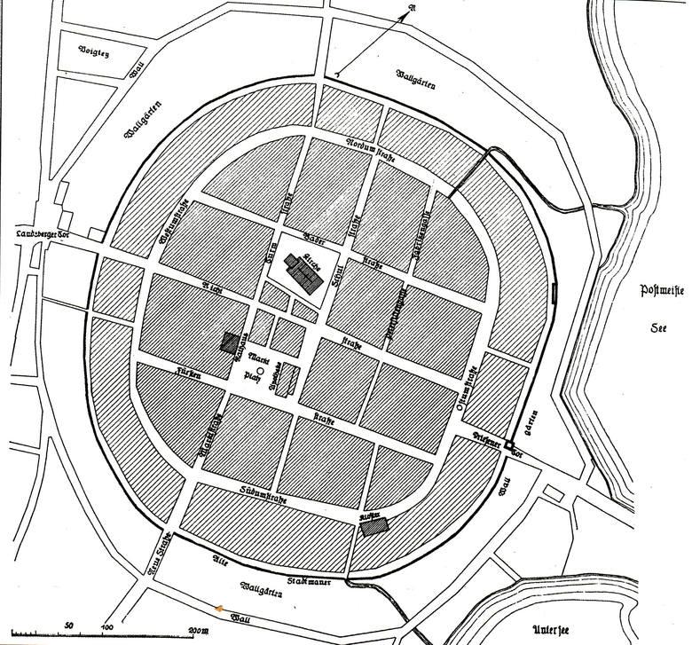 W środę, 12 grudnia w Strzelcach odsłonięta zostanie makieta miasta. Jest z brązu, ale wcześniej jedna wersja została wykonana m.in. z czekolady. Makieta