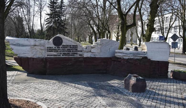 Pomnik Obrońców Inowrocławia