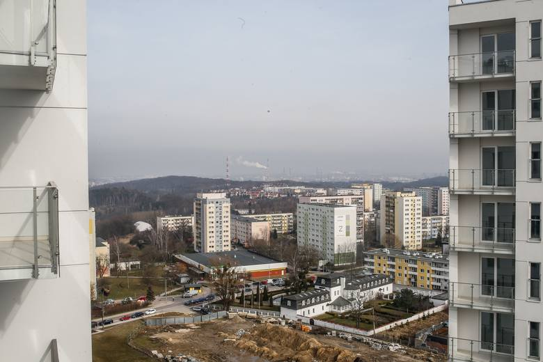 Nowoczesne apartamenty nad Jaśkową Doliną