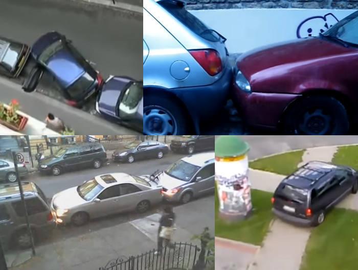 Od czego zależy umiejętność parkowania? Przede wszystkim od nabytych doświadczeń i dobrego obycia z samochodem. Znając dobrze swój pojazd, wcale nie