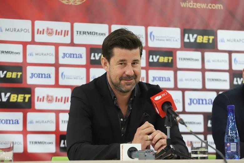 Nowego trenera Widzewa poznamy w przyszłym tygodniu, a to dlatego, że dyrektor sportowy Łukasz Masłowski jest na zagranicznym urlopie. CZYTAJ DALEJ NA