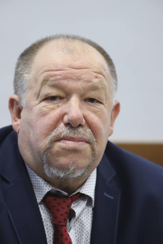 Zdzisław Kuźmicz, 234 głosów, 66.86% poparcia