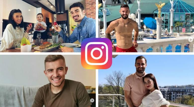 Cracovia. TOP 10 piłkarzy na Instagramie. Którzy są najbardziej popularni?