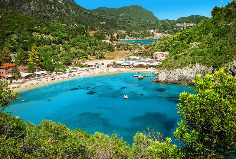 Grecja, Korfu