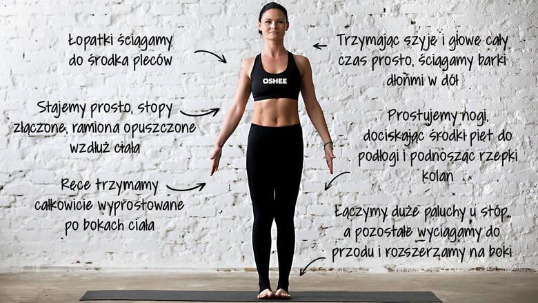 Ćwiczenia w domu. Joga, tabata, cardio dla początkujących. Jak ćwiczyć w domu? [21.05]