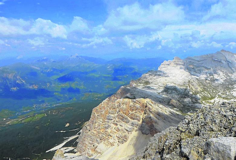 Pomysł na wakacje. Wspinaczkowy raj w Dolomitach