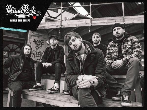 Organizatorzy Pol'and'Rock Festiwalu 2020 podali nazwę kolejnego zespołu, który wystąpi w czasie imprezy w Kostrzynie nad Odrą.