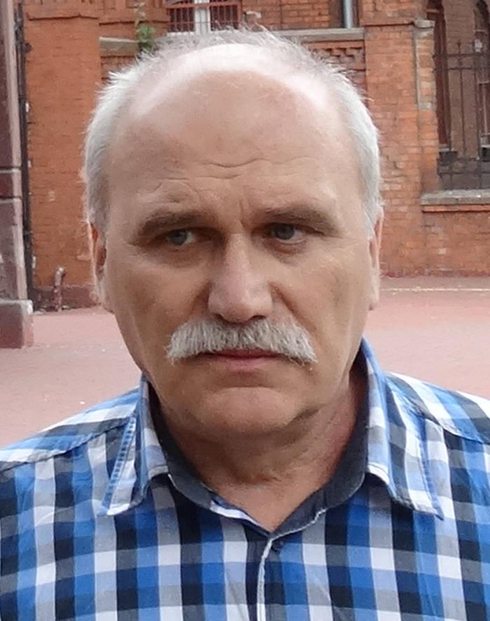 Sławomir Sadowski: - Niech nasz Orzeł Biały zostanie taki, jaki jest