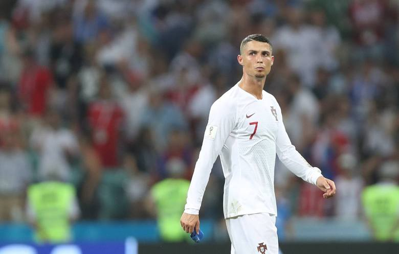 Przypuszczenia i dywagacje stały się faktem. Cristiano Ronaldo od nowego sezonu będzie występował w barwach Juventusu Turyn. Odejście Portugalczyka z